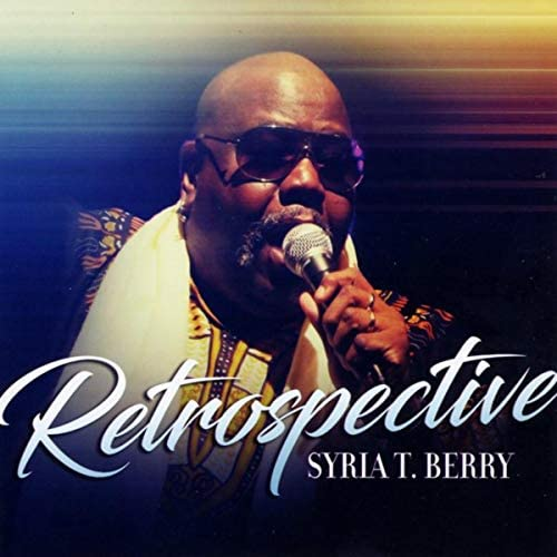 Syria T. Berry