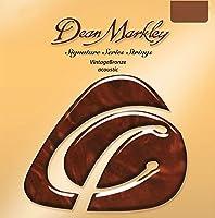 CUERDA SUELTA GUITARRA ACUSTICA - Dean Markley (052B) Entorchada (Minimo 4 Cuerdas)
