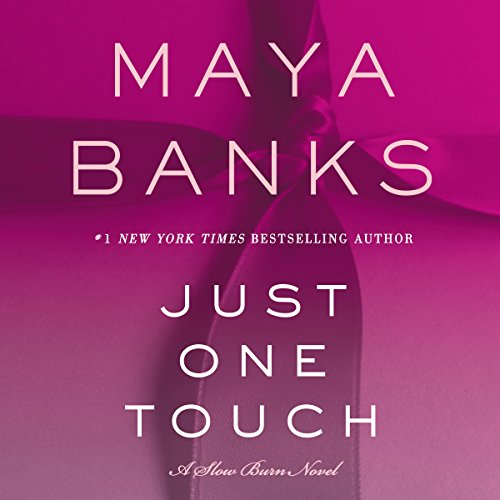 Just One Touch cover art