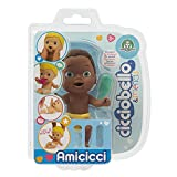Cicciobello Giochi Preziosi - CC002E00 - Mini Figurine pour bébé avec Accessoires