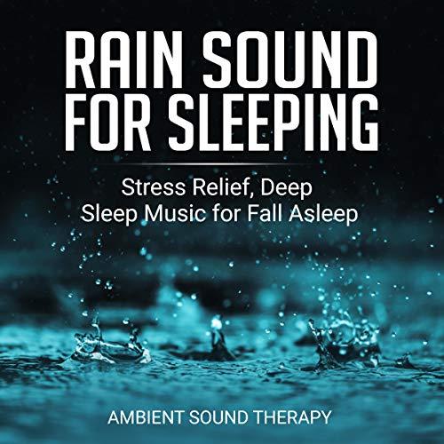 Rain Sound for Sleeping Titelbild