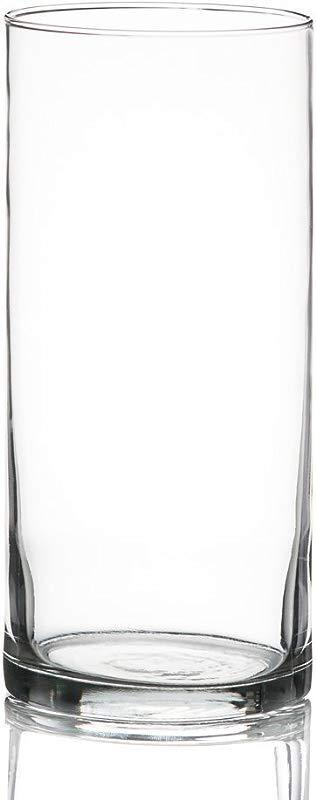 Eastland Cylinder Vases 7 5 Set Of 12