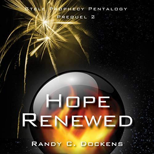 Hope Renewed  By  cover art