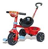 Smoby 444156 - Be Fun Cars II Dreirad