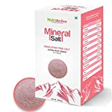 NutroActive Mineral Himalayan Pink Salt Extra Fine Grain, 0 -0.5 mm 350 gm