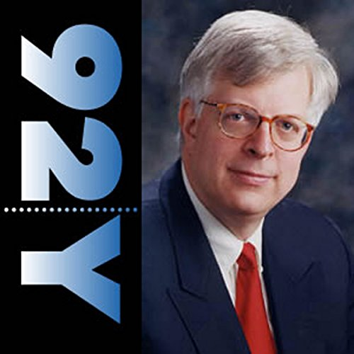 Dennis Prager audiobook cover art