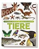 Tiere: Die Vielfalt der Tierwelt in 1.500 Bildern