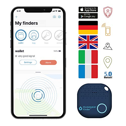 Key Finder de Musegear