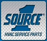 Source 1 S1-02538944000 - Valve Reversing w/O Coil V2 (Coleman| Evcon|