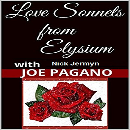 Love Sonnets from Elysium audiobook cover art