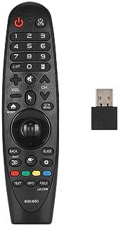 Elprico Reemplazo de Control Remoto Universal para LG TV AN-MR650 42LF652v AN-MR600 55UF8507