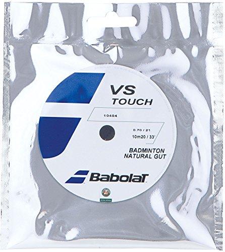 Babolat VS Touch Naturdarm Badmintonsaite 10,2m / 0,7mm