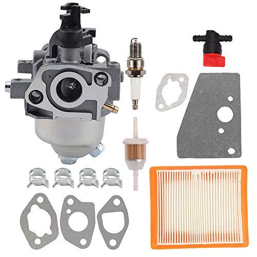 Butom 14 853 49-S Carburetor for Kohler 14 853 36-S 14 853 21-S Courage Toro Husqvarna 6021P XT650 XT675 XT6 XT7 6.75 149cc Engines with Tune Up Kit