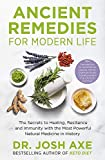 Ancient Remedies for Modern Life - From the bestselling author of Keto Diet