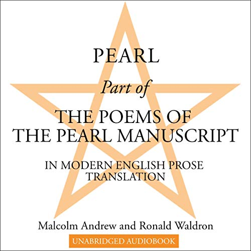 Pearl Audiobook By Malcolm Andrew, Ronald Waldron cover art