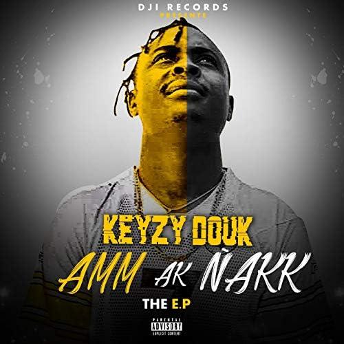 Keyzy Douk