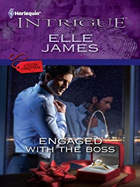 Engaged with the Boss (Situation: Christmas Book 2)