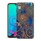 HülleExpert Huawei Y5 (2019) / Honor 8S Hülle, Ultra dünn TPU Gel Handy Tasche Silikon Hülle Cover Hüllen Schutzhülle Für Huawei Y5 (2019) / Honor 8S