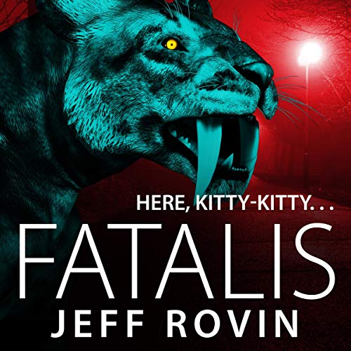 Fatalis: A Novel cover art