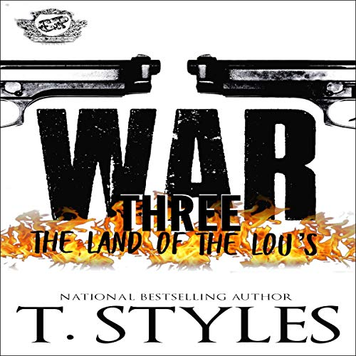 War 3: The Land of the Lou's  By  cover art