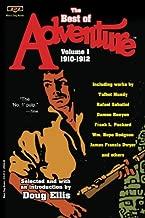 The Best of Adventure, Volume 1-1910-1912