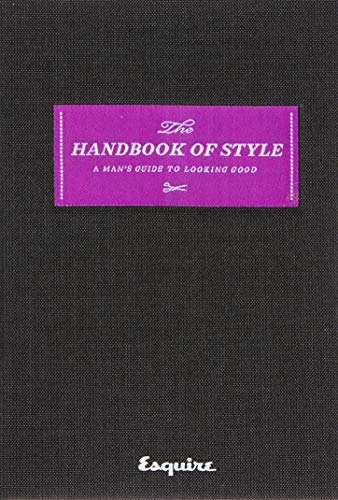 Esquire The Handbook of Style: A...