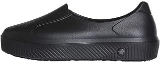 حذاء Rise Health Care الاحترافي للنساء من AnyWear أسود على أسود، مقاس 6.0 متوسط أمريكي
