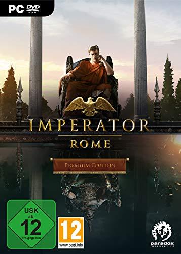 Imperator: Rome - Premium Edition (PC) (64-Bit)