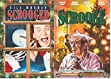 Scrooge & Scrooged - Holiday Double Feature Film