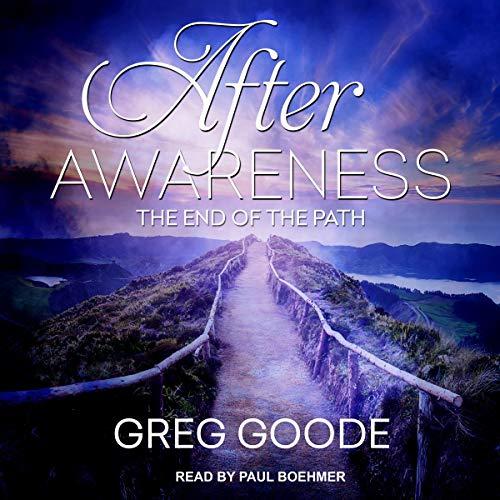 After Awareness cover art