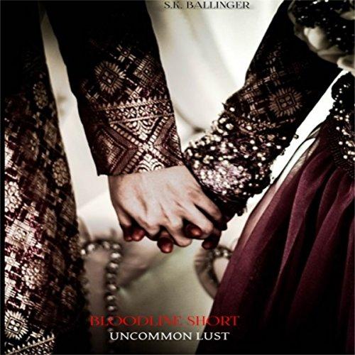 Uncommon Lust cover art