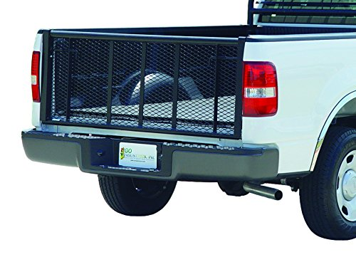 Go Industries 6636 White Straight Tailgate Net for Ford F-150