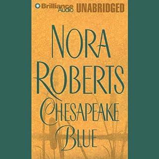 Chesapeake Blue cover art