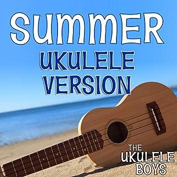 Summer (Ukulele Version)