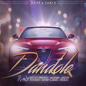 Dandole el Corte (feat. Piero Oreja, Joselyon, Chiko Alfa, Anthony el Menor, Valentaim & Tmp Music.)
