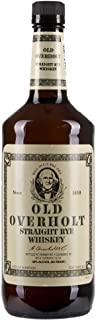 Old Overholt Kentucky Straight Rye Whisky 1 L