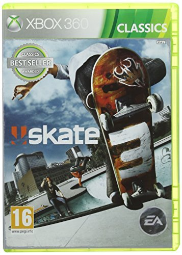 Skate 3 (Xbox 360) by Electronic Arts