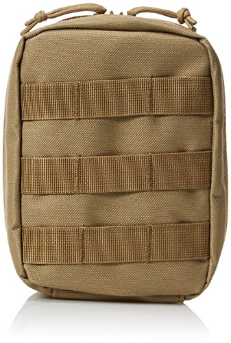 Fox Outdoor First Responder Pouch - Large Coyote