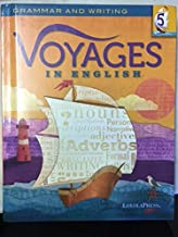 Voyages in English Grammar and Writing 5