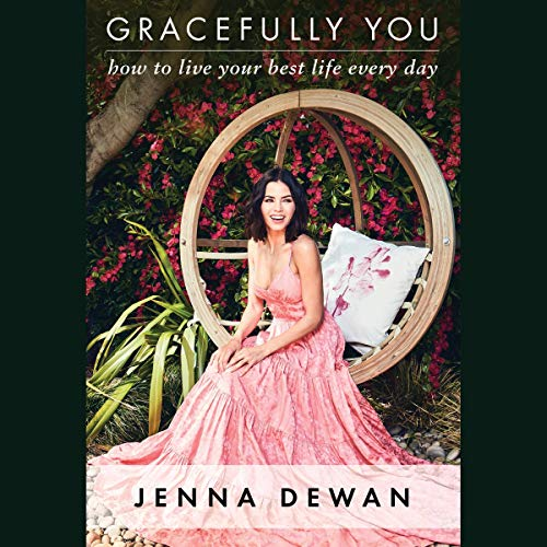 Gracefully You audiobook cover art