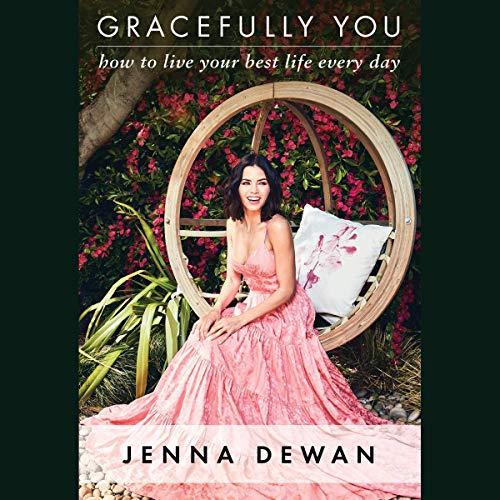 Couverture de Gracefully You
