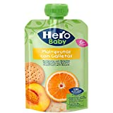 Hero Baby Bolsita Fruta Multifrutas - 100 gr