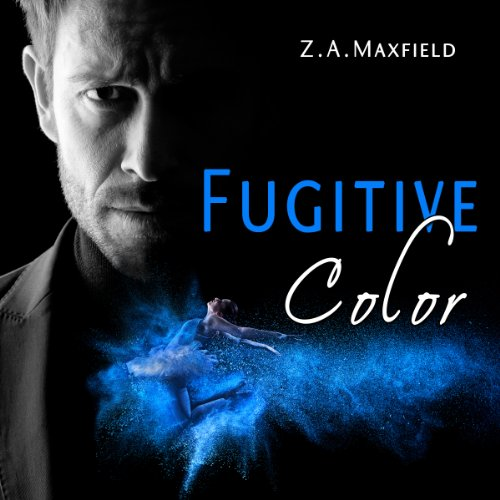 Fugitive Color audiobook cover art