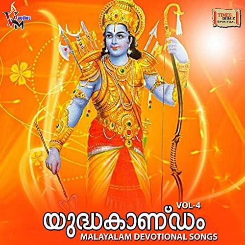 Kavalam Satheesh