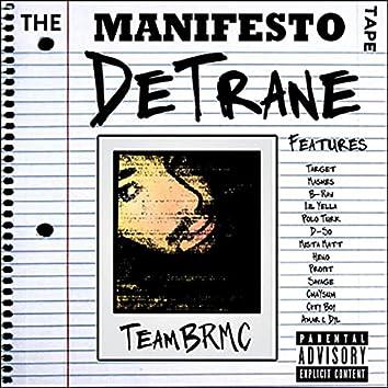 The Manifesto Tape