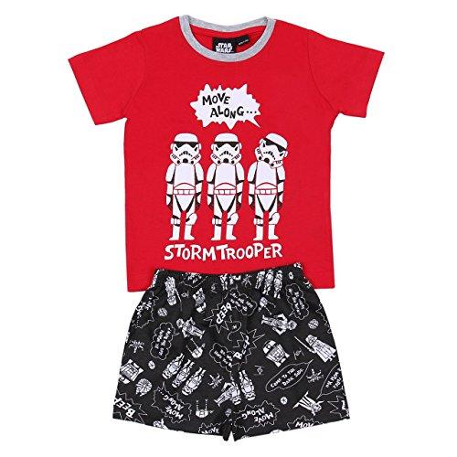 El Pijama Rojo Star Wars PRIMARK - 2-3 Años 98 cm