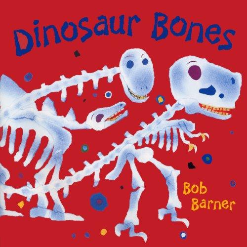 Dinosaur Bones cover art