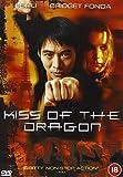 Kiss Of The Dragon [Edizione: Regno Unito] [Edizione: Regno Unito]