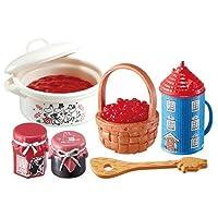ムーミン Moomin Homestyle Dishes 楽しい食卓 [4.ホームメイドジャム](単品)
