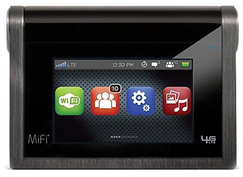 Novatel MiFi 2 4G LTE 5792 Hotspot (Unlocked)